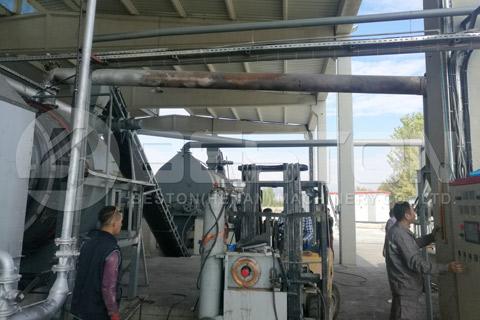 Biochar Production Equipment for Sale | Biochar Making Machine Price