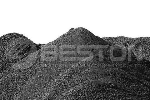 Carbon Black Produced by Beston Pyrolysis Equipment for Sale