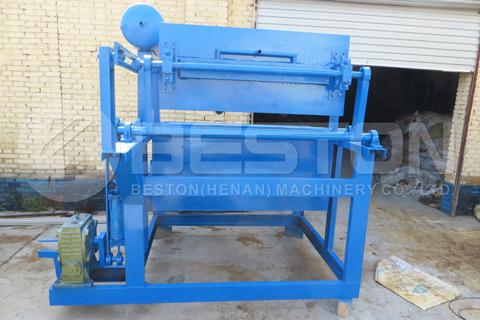 BTF-1-3 Paper Tray Machine