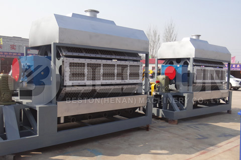Pulp Molding Equipment for Sale