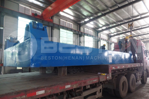 Pyrolysis Machines for Sale