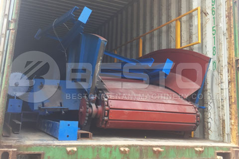 Solid Waste Processing Equipment