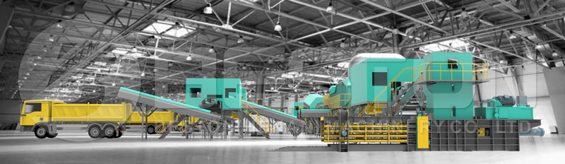 Beston - Waste Recycling Equipment Manufacturer