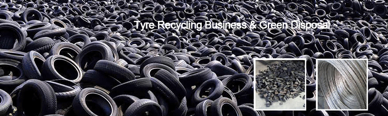 How to Start Tyre Recycling Business