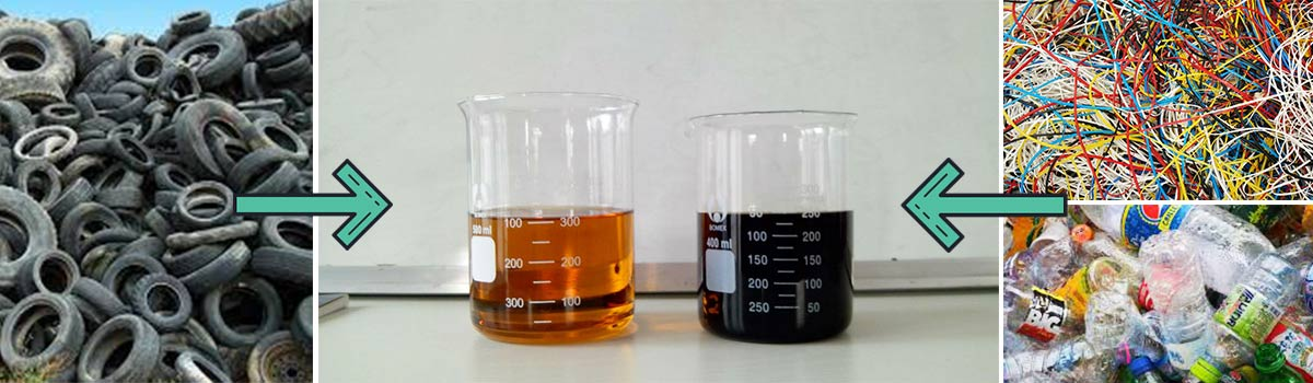 Conversion of Pyrolysis Fuel Oil