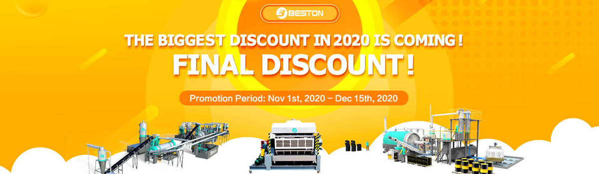 Beston Offers Biggest Discounts