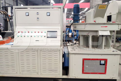 Pellet Making Machine for Sale
