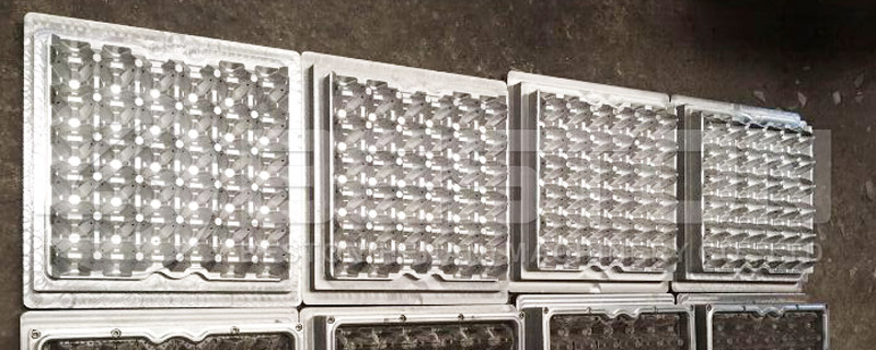 Egg Tray Forming Moulds in India