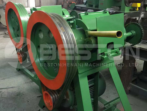 Whole Tire Cutter